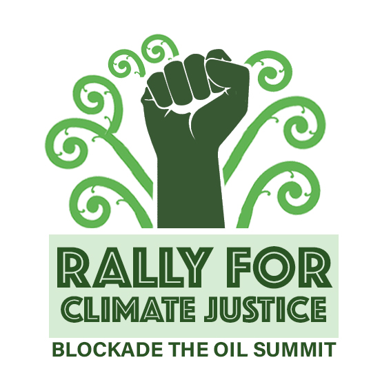 Festival of Climate Justice
