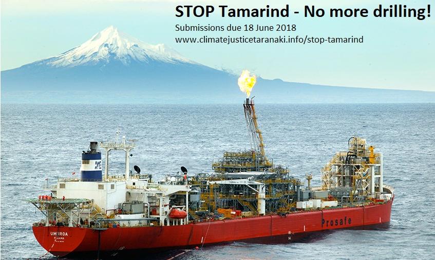 Taranaki Solidarity